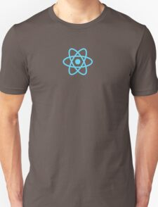 React js Stickers, Mugs, t-shirts and much more T-Shirt