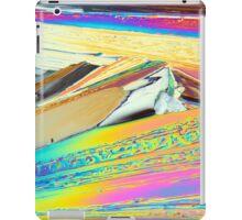 Rare Elements: Praseodymium  iPad Case/Skin