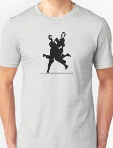 It takes two.... T-Shirt