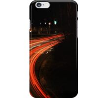 Light Trail iPhone Case/Skin