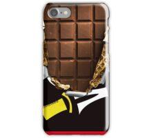 Wonka Chocolate Bar iPhone Case/Skin