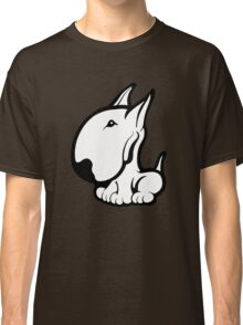 Odie English Bull Terrier Classic T-Shirt