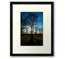 Untitled.00027 Framed Print