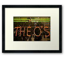 Untitled.00053 Framed Print