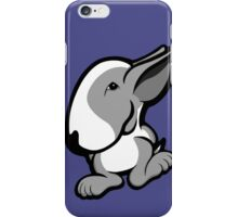 English Bull Terrier Stroll iPhone Case/Skin