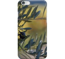 Dry Creek Valley Olives iPhone Case/Skin