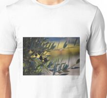 Dry Creek Valley Olives Unisex T-Shirt