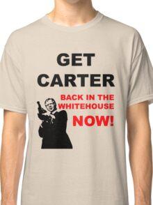 Get Carter! Classic T-Shirt