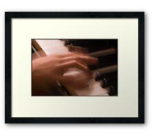 Untitled.00084 Framed Print