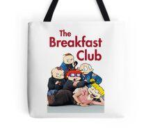 The RugClub Tote Bag