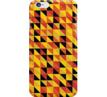 """Monarch"" Pattern v1 iPhone Case/Skin"