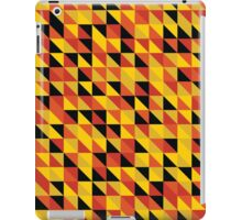"""Monarch"" Pattern v1 iPad Case/Skin"