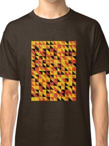 """""""Monarch"""" Pattern v1 Classic T-Shirt"""