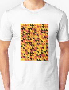 """Monarch"" Pattern v1 T-Shirt"