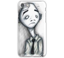 Mandatory Corporate Lobotomy iPhone Case/Skin