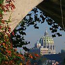 BENEATH THE BRIDGE by Lori Deiter