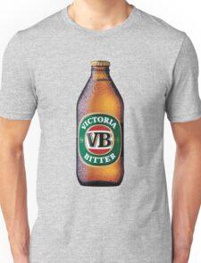 VB Beer Bottle Unisex T-Shirt
