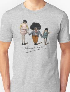 A Golli and Two French Dolls T-Shirt