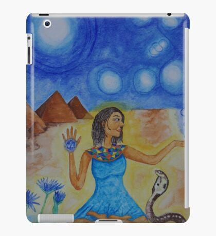 The Goddess Isis iPad Case/Skin