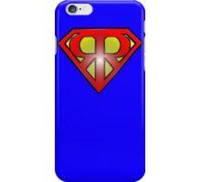 Roman Reigns - Superman iPhone Case/Skin