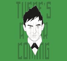 There's A War Coming - Gotham Kids Clothes