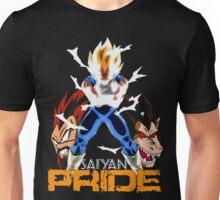 Saiyan Pride Unisex T-Shirt