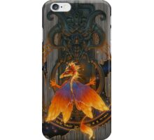 Dragonflye's Door iPhone Case/Skin