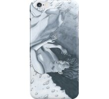 Then the world ended iPhone Case/Skin