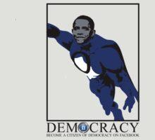 Super Obama by 101apps