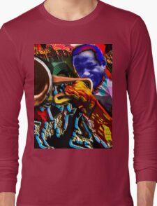 CLIFFORD Long Sleeve T-Shirt