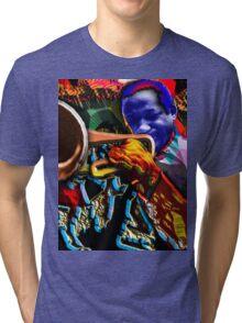 CLIFFORD Tri-blend T-Shirt