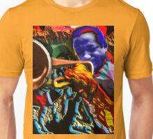 CLIFFORD Unisex T-Shirt