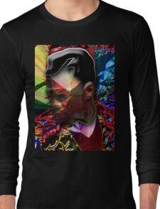 KIRK Long Sleeve T-Shirt