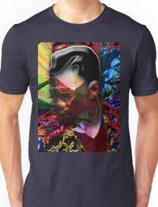 KIRK Unisex T-Shirt