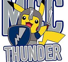 MCC THUNDER by MisterJfro