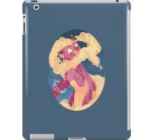 LET'S GET METAPHYSICAL iPad Case/Skin