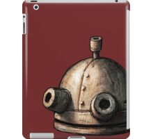Josef's head iPad Case/Skin