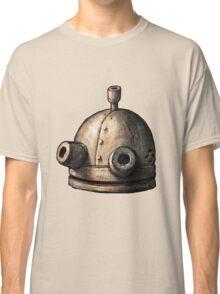 Josef's head Classic T-Shirt