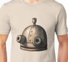 Josef's head Unisex T-Shirt