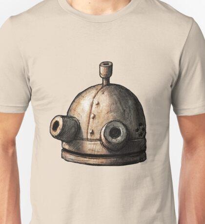 Josef's head Unisex T-Shirt