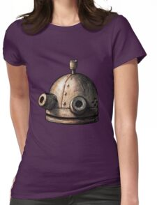 Josef's head Womens Fitted T-Shirt