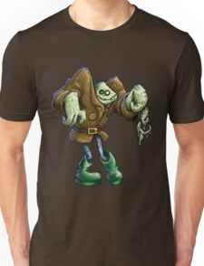wanna see some pupas? Unisex T-Shirt