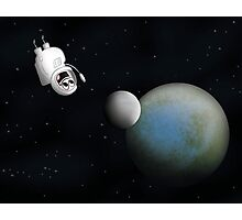 Little guy lost in space chapter 2 Photographic Print