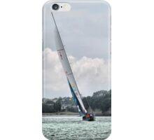 The NZL68. iPhone Case/Skin