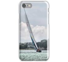 The NZL68. iPhone Case/Skin
