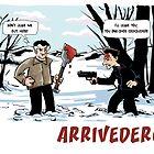 Arrivederci! by TheFrase