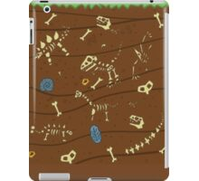shadows iPad Case/Skin