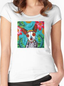 Chihuahua I Women's Fitted Scoop T-Shirt