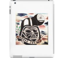 Darth Vader: Home Sick iPad Case/Skin