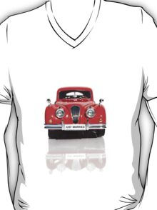 Wedding Car T-Shirt